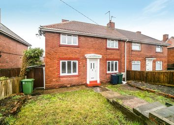 Thumbnail 3 bed detached house to rent in Almond Crescent, Gateshead
