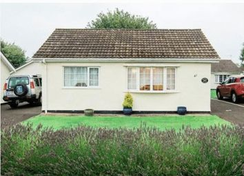 Thumbnail 2 bed detached bungalow for sale in Monksland Road, Scurlage, Reynoldston, Swansea