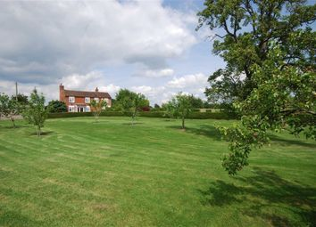 Thumbnail 3 bed detached house for sale in Cooks Lane, Redmarley Gloucester, Gloucestershire