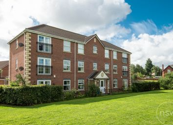 Thumbnail 3 bed flat for sale in Bramble Way, Burscough, Ormskirk