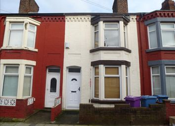 Thumbnail 3 bedroom semi-detached house for sale in Gloucester Road, Anfield, Liverpool