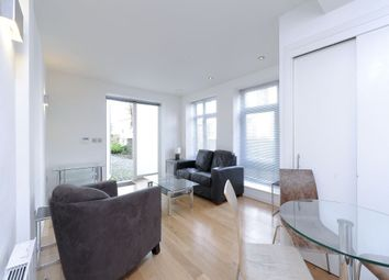Thumbnail 1 bed flat to rent in Retreat Apartments, Furmage Street, Wandsworth, London