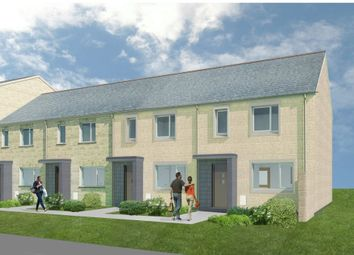 Thumbnail 2 bed property for sale in Parade Square, Lostwithiel Road, Bodmin