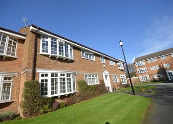 Thumbnail 2 bedroom flat to rent in Pinewood Court, Broad Road, Sale, Greater Manchester
