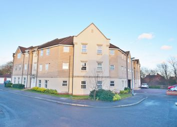 Thumbnail 2 bed flat for sale in Swale Grove, Bingham