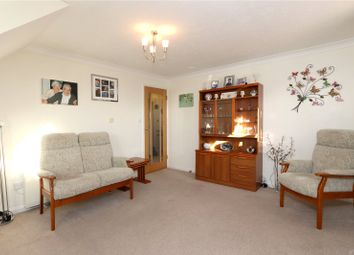 Thumbnail 1 bed flat for sale in Breakspear Court, The Crescent, Abbots Langley