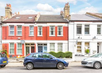 Thumbnail 3 bed maisonette for sale in Coverton Road, London