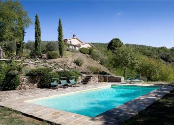 Thumbnail 4 bed farmhouse for sale in Villa Martinazzi, Preggio, Perugia, Umbria