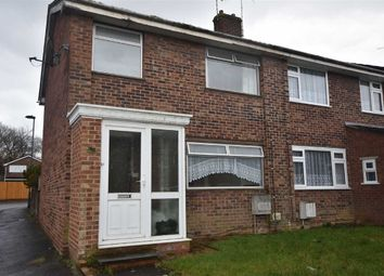 Thumbnail 3 bed end terrace house for sale in Swallow Drive, Patchway, Bristol