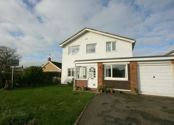 Thumbnail 4 bed link-detached house for sale in Large Acres, Selsey, Chichester