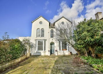 Thumbnail 4 bed detached house for sale in Cowper Place, Wordsworth Avenue, Cardiff
