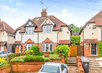 2 bed semi-detached house for sale in Ware Road, Hertford SG13