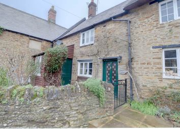 Thumbnail 2 bed cottage for sale in Richmond Street, Kings Sutton, Banbury