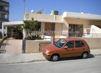 Thumbnail 3 bed villa for sale in Mesayitonia, Limassol