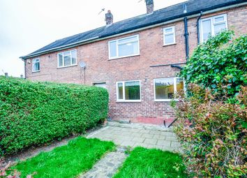 Thumbnail 3 bed terraced house to rent in Swalecliff Avenue, Wythenshawe, Manchester