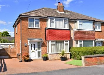 Thumbnail 3 bed property to rent in Meadow Croft, Harrogate