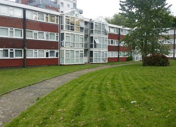Thumbnail 3 bedroom flat for sale in Master Gunner Place, Woolwich