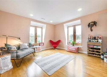 Thumbnail 3 bed flat for sale in Holloway Road, Holloway, London