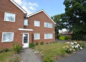 Thumbnail 3 bed flat for sale in Mariners Court, Lymington, Hampshire