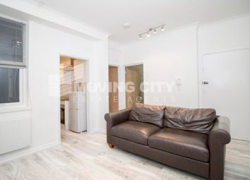 Thumbnail 1 bed flat to rent in White's Row, Spitalfields