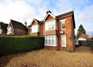 Thumbnail 3 bedroom semi-detached house to rent in Haslemere Road, Milford, Godalming