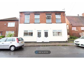 Thumbnail 2 bedroom semi-detached house to rent in Station Street East, Coventry