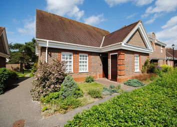 Thumbnail 3 bed bungalow for sale in 11 Priestland Gardens, Castle Village, Berkhamsted, Hertfordshire