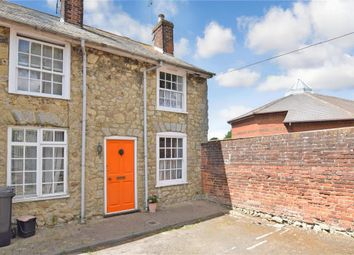 Thumbnail 2 bed end terrace house for sale in Barrow Hill Cottages, Ashford, Kent