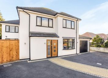 Thumbnail 4 bed detached house for sale in Green Drive, Lostock Hall, Preston, Lancashire