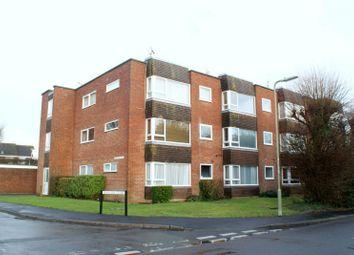 Thumbnail 1 bed flat to rent in Swallow Close, Denvilles, Havant