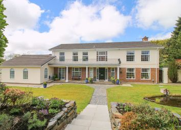 4 bed detached house for sale in Durham House, 6 The Castleward Green, Douglas IM2