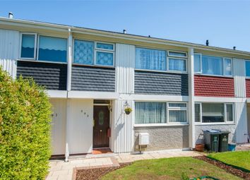 Thumbnail 3 bedroom terraced house for sale in Monks Walk, Buntingford, Hertfordshire