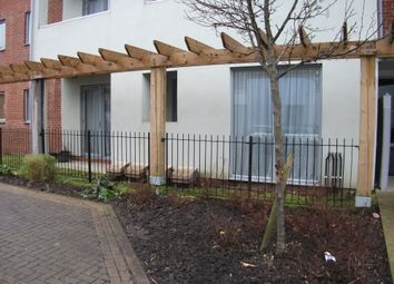 Thumbnail 2 bed flat for sale in Drummond Grove, Willesborough, Ashford, Kent
