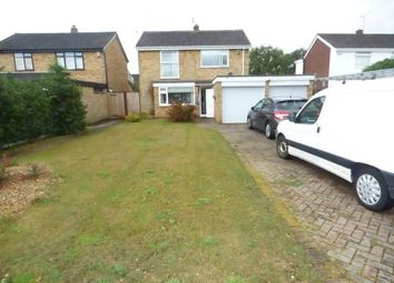 Thumbnail 3 bedroom detached house for sale in St. Peters Avenue, Formby, Liverpool, England