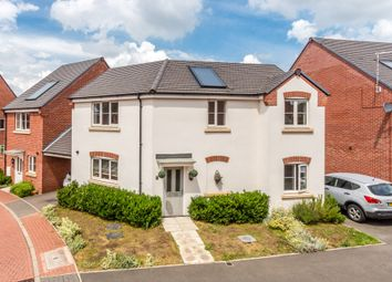 Thumbnail 3 bed link-detached house for sale in Tay Drive, Rushden