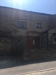 Thumbnail 3 bed terraced house to rent in Natty Lane, Halifax, West Yorkshire