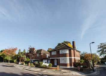 Thumbnail 4 bed property to rent in Ashbourne Road, Ealing