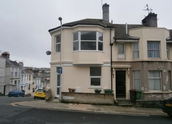 Thumbnail 1 bed flat to rent in Station Road, Plymouth