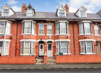 Thumbnail 4 bed terraced house for sale in Grove Park, Colwyn Bay