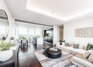 Thumbnail 3 bed flat for sale in Columbia Gardens, Lillie Square, London