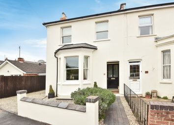 Thumbnail 4 bed semi-detached house for sale in Gladstone Road, Charlton Kings, Cheltenham