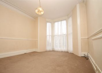Thumbnail 1 bed flat to rent in The Overcliffe, Northfleet, Kent