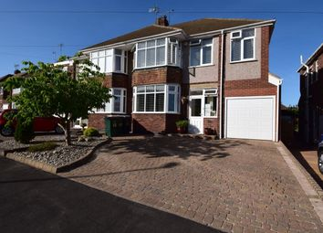4 bed semi-detached house for sale in Frobisher Road, Styvechale, Coventry CV3