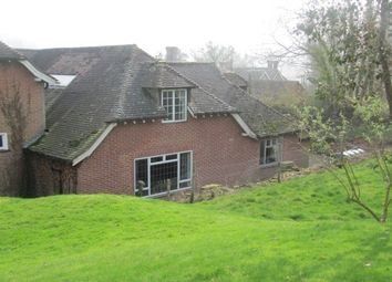 Thumbnail 3 bed property to rent in Spring Lane, Burwash, Etchingham