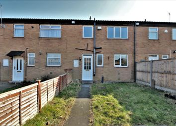 Thumbnail 3 bed terraced house for sale in Langwood Close, Coventry