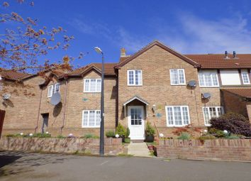 Thumbnail 4 bed terraced house for sale in Snowdrop Close, Weston-Super-Mare