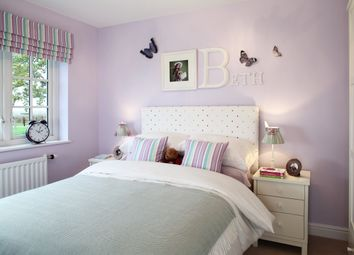 Thumbnail 4 bed semi-detached house for sale in Wilton Hill, The Avenue, Wilton