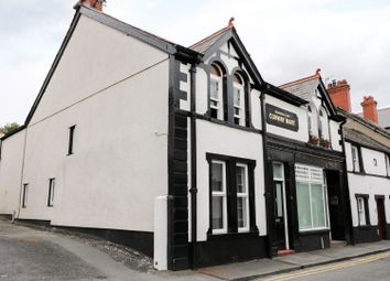Thumbnail 3 bed terraced house for sale in Uppergate Street, Conwy