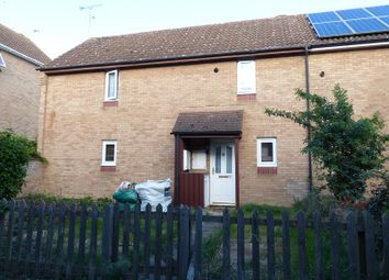 Thumbnail 3 bedroom end terrace house to rent in Riseholme, Orton Goldhay, Peterborough, Cambridgeshire.