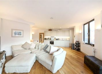 Thumbnail 2 bed flat for sale in Triangle Court, Camberwell Green, London